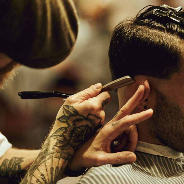 The Savills Master Barber Course