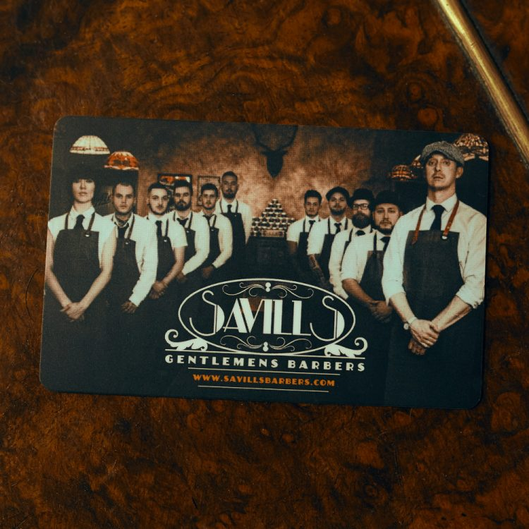 Savills Gift Cards - Purchase In Store/Order By Phone